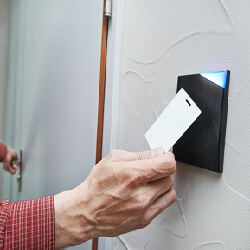 San Antonio Access Control Systems