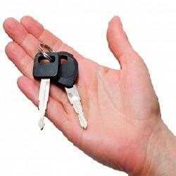 Car key replacement San Anton