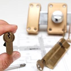 San Antonio Profile Cylinder Locks
