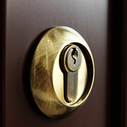 San Antonio Deadbolt locks