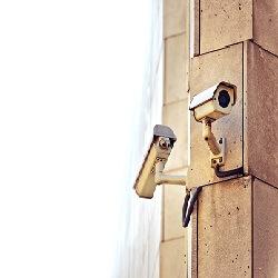 CCTV San Anton Locksmith